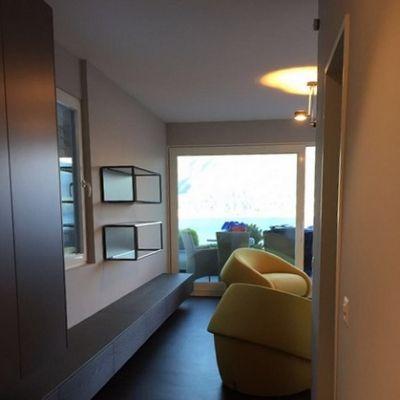 Referenzen Ascona Xion Gilbert Interiors Schweiz Möbel Designermöbel Raumkonzept Beleuchtungskonzept Leuchten Lampen