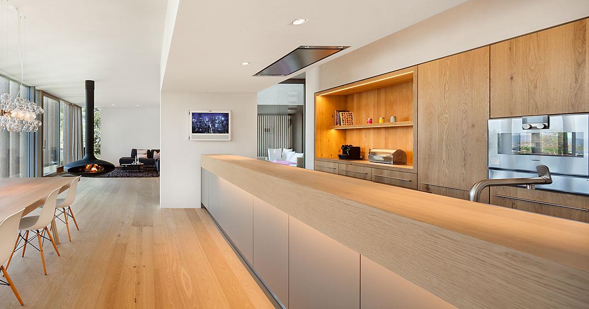 bulthaup k che raumwerk neumarkt. Black Bedroom Furniture Sets. Home Design Ideas