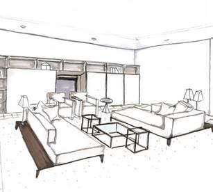 Planung von Einrichtungskonzepten-12