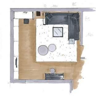 Planung von Einrichtungskonzepten-29