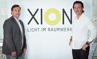 Xion - Christian Siegl und Hubert Wengert