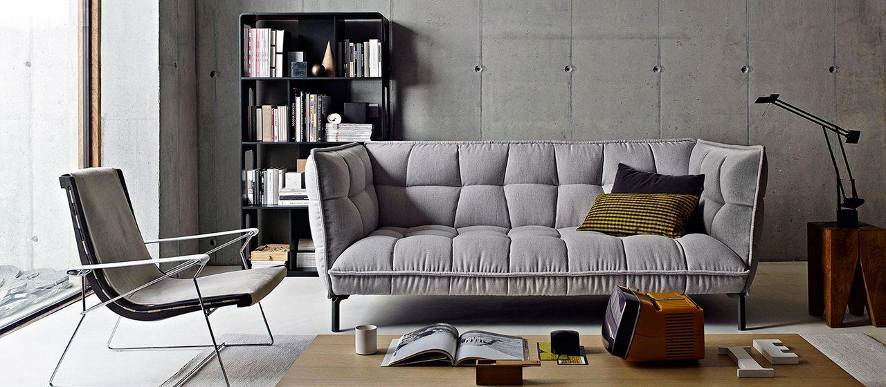 Husk Sofa