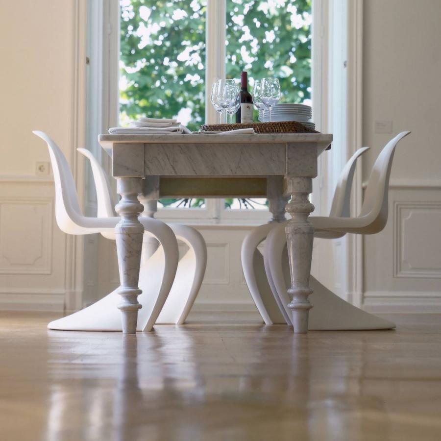 Panton Chair von Vitra