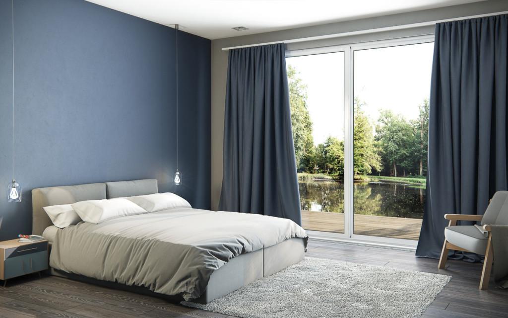 schienen fr vorhnge fabulous gardinen schane ideen fensterdeko gardinen und wohnzimmer von. Black Bedroom Furniture Sets. Home Design Ideas