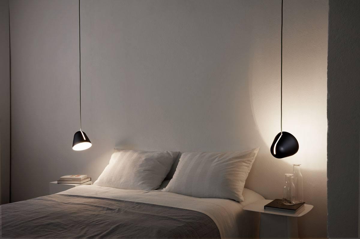 Xion - Leuchte für Schlafzimmer
