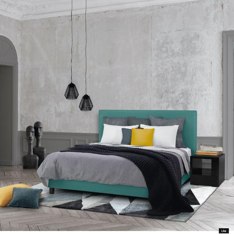 the world of 24 seven ein treca interiors paris bett f r unter raumwerk neumarkt. Black Bedroom Furniture Sets. Home Design Ideas