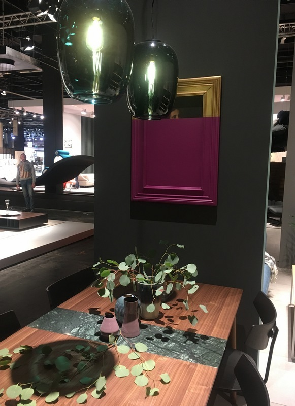 2017 imm cologne trends