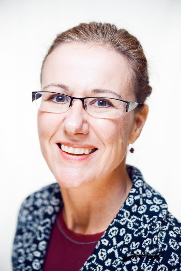 Petra Schwedmann
