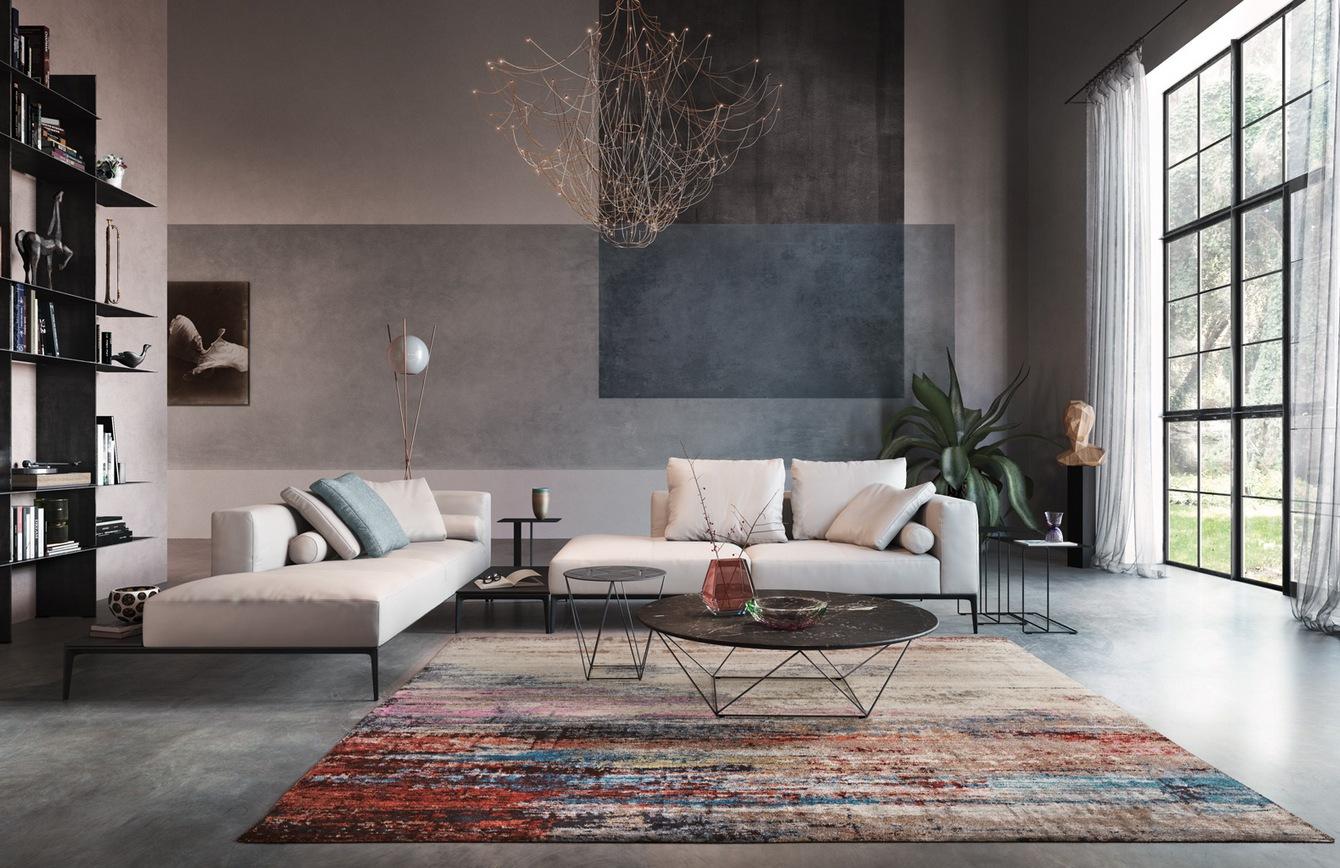 walter knoll jaan living sofa raumwerk gilbert interiors raumkonzept couch ecksofa designermöbel leuchten küchen