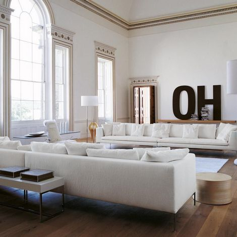 B&B Italia Charles Aktion 20 Jahre Jubiläum Rabatt neumarkt nürnberg ingolstadt erlangen amberg weiden regensburg ohrensessel möbel sofa