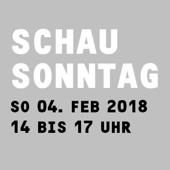 Schausonntag-Februar-2018
