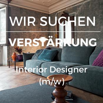 stellenanzeige raumwerk gilbert interiors innenarchitektur innenarchitekt einrichtungshaus möbelhaus