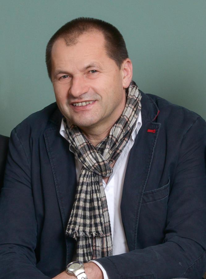 Albert Endres