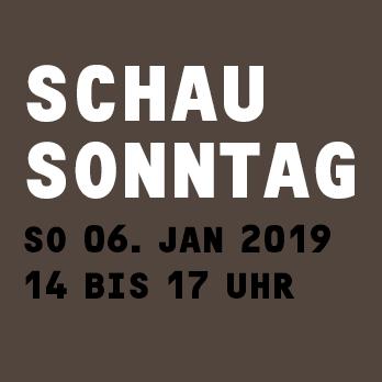Schausonntag-01-2019