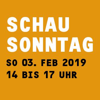 Schausonntag-02-2019