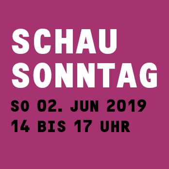 Schausonntag-06-2019