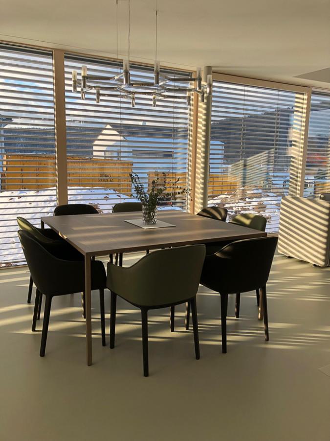 Einfamilienhaus Planung Interior