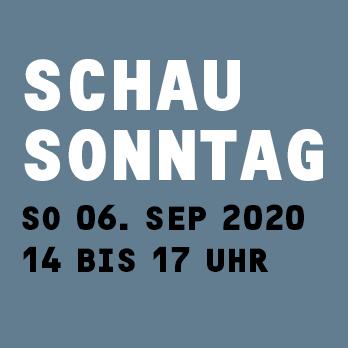 Schausonntag-sep-2020