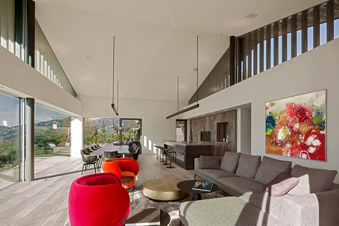 Wohnhaus in Tirol