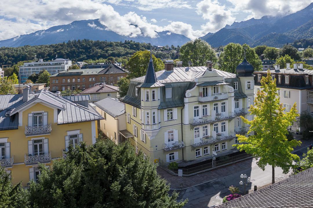 Hotel Villa Rein, Bad Reichenhall