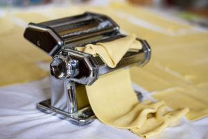 Koch-Workshop Pasta