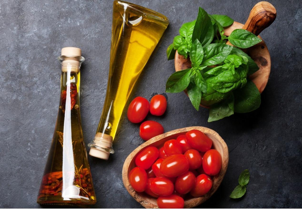 """Online-Koch-Workshop: Italiano """"Dolce Vita mit Gnocchi und Co."""